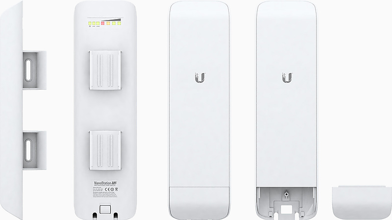 Ubiquiti NanoStation Design